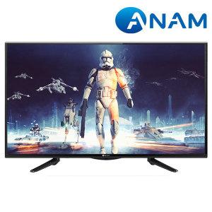 아남TV COS40U / 40인치 UHD LED TV / 삼성 정품 패널