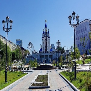  러시아  요즘 대세 만족도 인기상품 블라디보스톡/하바롭스크 4일