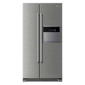 주문폭주로 배송지연_일주일 이상 소요 양문형 냉장고 FR-S552QRESB  550ℓ /