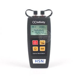 복합형광파워메타 HPM-05 광고장점탐지기 광파워미터