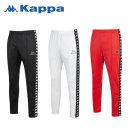 [KAPPA] 반다시리즈 사이드라인 남성트레이닝팬츠 KIFP351MN