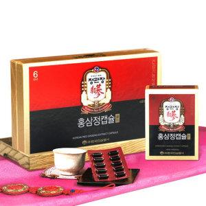 홍삼정캡슐골드(100캡슐/60g3Box)