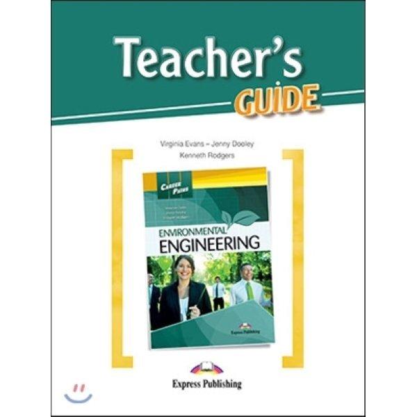 Career Paths: Environmental Engineering Teacher s Guide  Virginia Evans  Jenny Dooley  Kenneth Ro...