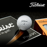 아쿠쉬넷정품 17년 타이틀리스트 Pro V1/ V1X 골프볼