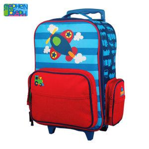 캐리어(유아용 여행가방) - 비행기