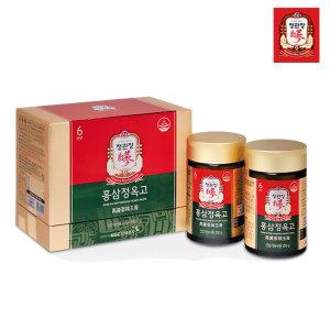 홍삼정옥고(250g2병)+ 쇼핑백증정