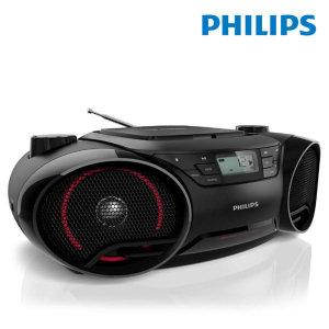 정품 포터블 CD플레이어 AZ-3811(라디오지원  CD지원  MP3지원)