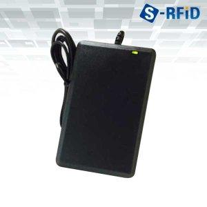 RF RFID 리더기 USB mifare 13.56mhz 14443A CR-80