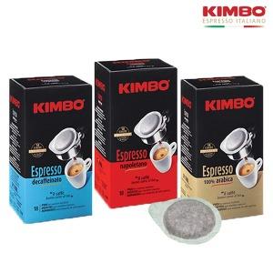 킴보 ese파드커피 18개 3종 에스프레소 아라비카
