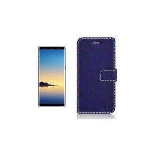 갤럭시노트8 이슈 다이어리 케이스 (N950)-아테나케이스 무료배송
