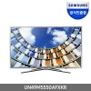 인증점 삼성 17년형 49급 스마트 TV UN49M5550AFXKR