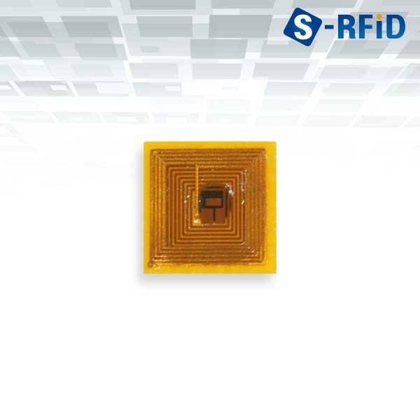 NFC 태그 스티커 칩 라벨 안테나 초소형 메탈 10mm