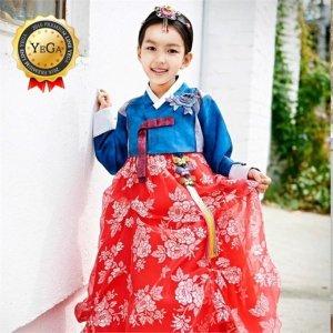WN1020-은별나래/여아한복/돌한복/아동한복/예가한복