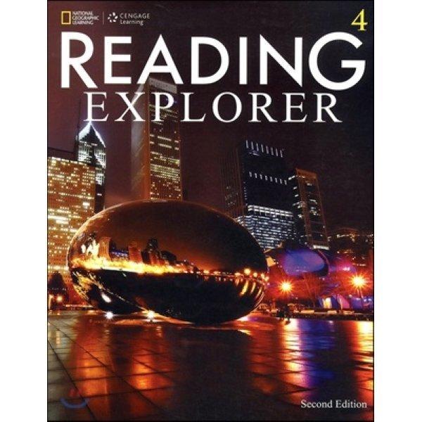 Reading Explorer 4  Paul MacIntyre  David Bohlke