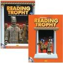 Reading Trophy 3 단계 (s+W) / 전2권+미니노트