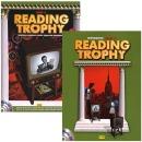 Reading Trophy 4 단계 (s+W) / 전2권+미니노트