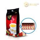 베트남 G7 수출용 3in1 커피믹스 100T