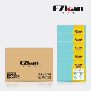 매직 연속비닐 EZKAN 공용리필 280 22L 25L 27L 5매