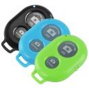 스마트폰 블루투스 리모컨/휴대폰 셀카봉 셔터기 AtoB