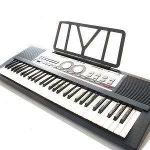 YM-6100  61Key 디지털피아노  신디사이저  전자피아노  디지탈피아노