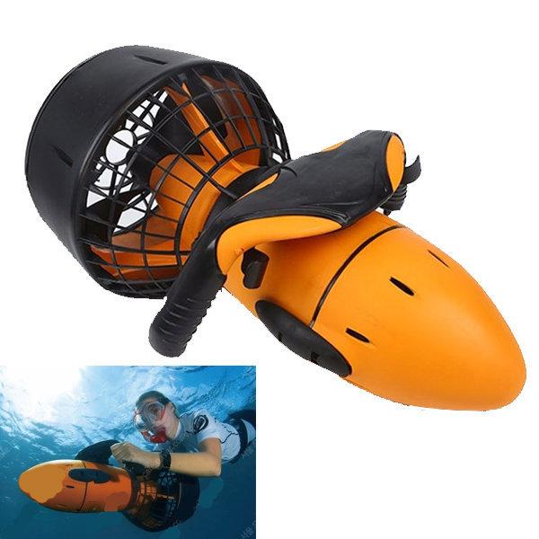 수중 프로펠러/바다 스쿠터/물놀이용품