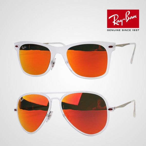 Ray Ban  정식수입  RB4211 RB4210  2종택1  라이트레이  경량성 레이