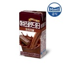 허쉬초콜릿드링크 190ml24팩/초콜릿/초코우유