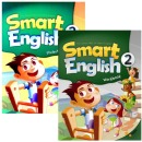 Smart English 2단계 (s+W) / 전2권+미니노트