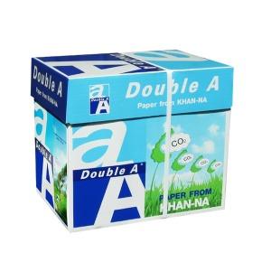 더블에이 A4 복사용지(A4용지) 80g 1BOX(2500매)