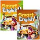Smart English 3단계 (s+W) / 전2권+미니노트