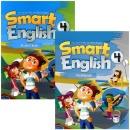 Smart English 4단계 (s+W) / 전2권+미니노트