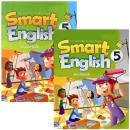 Smart English 5단계 (s+W) / 전2권+미니노트