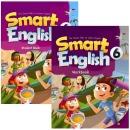 Smart English 6단계 (s+W) / 전2권+미니노트