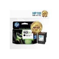HP정품잉크 CC654AA No.901XL 검정대용량 4500/J4524/J4535/J4