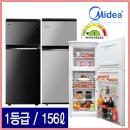 리퍼브/미디어 1등급 냉장고 MR-156LW /156리터/리퍼