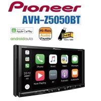 파이오니아 하이엔드 카AV AVH-Z5050BT 블루투스