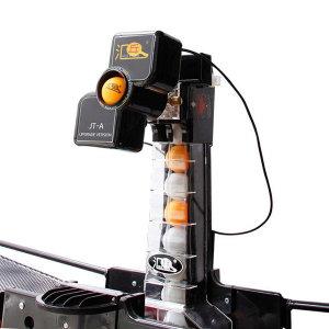 탁구로봇 JT-A (좌/우) 회전식 탁구머신 탁구연습기계