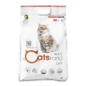 5kg 전연령  고양이 사료