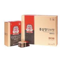 정관장  홍삼정 타브렛 120g(240정) /선물포장+쇼핑백 동봉