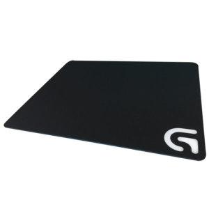 로지텍/게이밍마우스패드 G440/마찰력 최소화/프리미