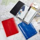 TNT 해킹방지 전자여권케이스. 여행용품 지갑 준비물