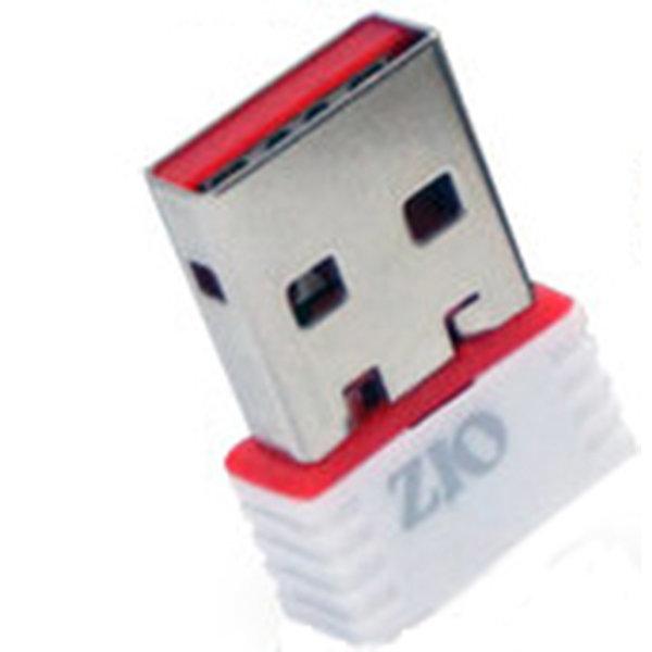 ZIO-1570NU 무선랜카드(802.11n/150Mbps)