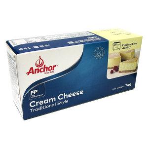 앵커 크림치즈 1kg /냉장