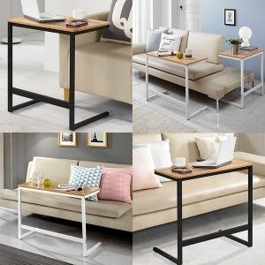사이드테이블/보조테이블/컴퓨터책상/노트북책상/책상