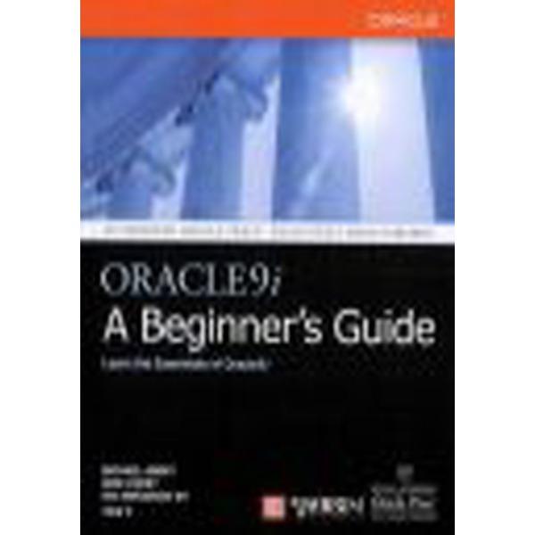 정보문화사 ORACLE 9i A Beginners Guide