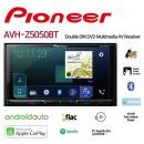 파이오니아 AVH-Z5050BT 블루투스 올인원카오디오