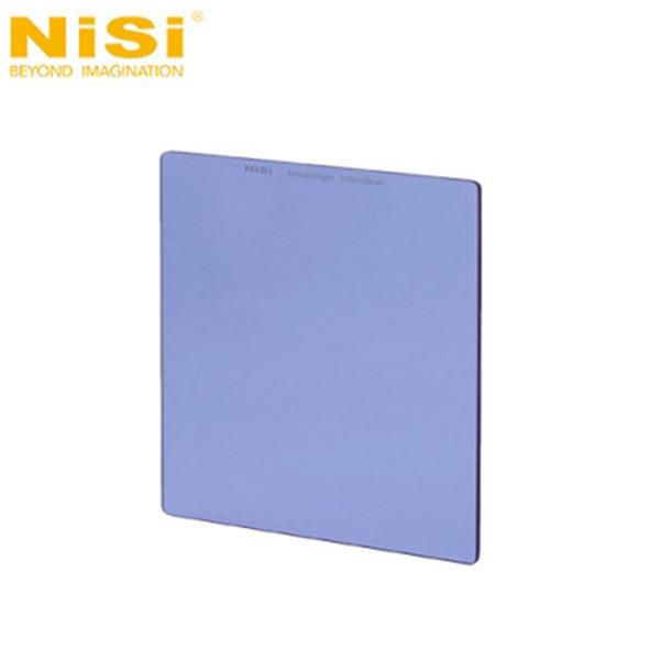 정품/ 니시  Natural Night Filter 100x100mm