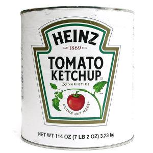하인즈 토마토 케찹 3.23kg