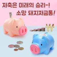 돼지저금통 모음 대형저금통 동전저금통 캐릭터저금통
