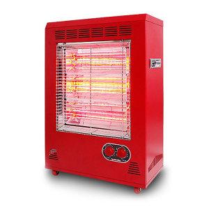 로얄하이텍_근적외선 온풍히터 GB-3200